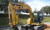 2007-Caterpillar-308C-CR