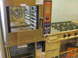 Gostinska oprema rabljena ,za kuhinjo in lokal