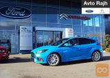 Ford Focus 4x4 2.3 EcoBoost RS