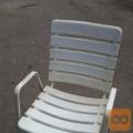 Stoli za gostinski lokal