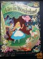 Walt Disney's Alice in Wonderland-A Big Golden Book