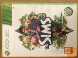 Prodam THE SIMS 3 za xbox 360