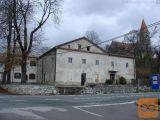 Ilirska Bistrica Podgrad Samostojna 365 m2