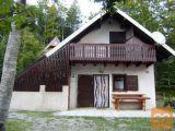 Ilirska Bistrica Sviščaki Vikend hiša 90 m2