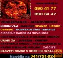 JASNOVIDNI POGLED-UROKI-OBREDI ZA LJUBEZEN 0904177