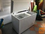 Zamrzovalna skrinja Gorenje FH9438W, 300l