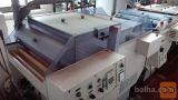 Komplet jedkalna linija znamke RESCO za tiskana vezja (PCB)