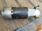Hidravlična črpalka 24V, 3kW