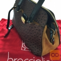 Ženska designerska torbica Braccialini