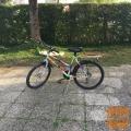 Prodam rabljeno in lepo ohranjeno gorsko kolo BMZ