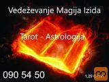 POCENI TAROT iN ASTROLOGIJA IZIDA