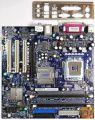 Foxconn 915PL7MH-S,Sock.775+io shield