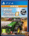 PRODAM Focus Farming Simulator 19 - D1 Edition (PS4) NOVA