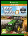 PRODAM Focus farming Simulator 19 - D1 Edition (Xbox One)