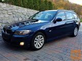 BMW Serija 3 318 D touring automatic