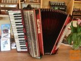 Klavirska harmonika RUTAR - NERABLJENA (masiva)