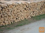 Prodam cepana bukova drva