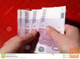 Nudimo zanesljivo financiranje
