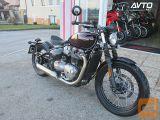 Triumph BONNEVILLE BOBBER 1200 ABS