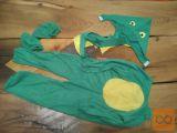 Otroški pustni kostum