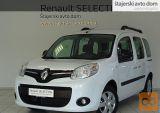 Renault Kangoo 1.5 dCi 90 Energy Confort