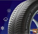 MICHELIN CROSSCLIMATE+ 215/65R17 103V