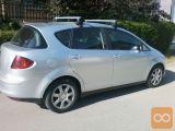 Seat Toledo 1.9 TDI 1850€-lep-registriran