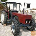 Traktor, SAME 75 DT