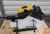 Euromach S400 - S, Hidravlično kladivo