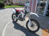 Yamaha YZ 450 F NOVO