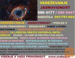 POGLED V PRIHODNOST PRI ORAKLJU POMOČ OBREDI 0904177