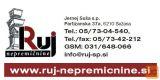 Nova Gorica 47164 m2