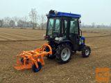 Vibracijski izkopalnik krompirja AgroPretex DPT-120