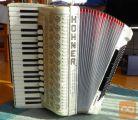 Klavirska harmonika HOHNER Champion