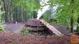 Kvalitetno domače oglje za žar (buka-gaber)