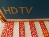 Samsung TV HD