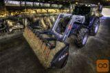 Sprednji nakladalec, Mailleux MX za vsak traktor