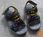 Otroški sandali Batman št. 26