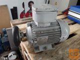 Elektromotor  1,5 KW  1410vrt/min