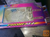 Telefonski set za otroke
