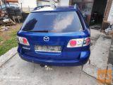 Mazda 6 2.0 CDH