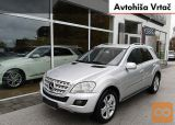 Mercedes-Benz ML ML 320 CDI Avt.