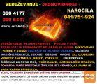 JASNOVIDNI POGLED V VAŠO PRIHODNOST na 0904177 / 0906447
