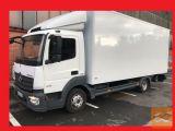 Iščemo voznika tovornjaka C kategorija za delo po Sloveniji