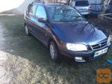 Mitsubishi Space Star 1.8 GDi