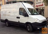 iveco daily 2.3 JTD motor