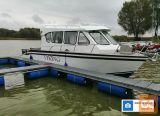 Aluminum boat Viking 700 C