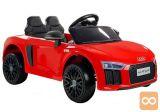 Otroški avto na akumulator AUDI R8 SPYDER (dvosed)
