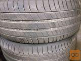 Rabljene letne pnevmatike 225/55r17 - Cena za 4kom