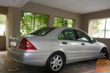 Mercedes-Benz C razred 270 CDI